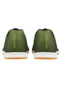 Buty dla dzieci halowe Pro Touch Classic III 302944. Zapięcie: sznurówki. Materiał: guma, syntetyk, skóra. Szerokość cholewki: normalna