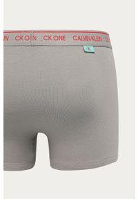 Szare majtki Calvin Klein Underwear