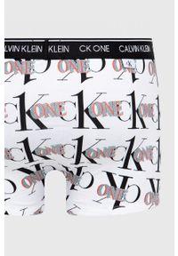 Calvin Klein Underwear - Bokserki Ck One. Kolor: biały
