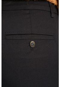 Niebieskie spodnie materiałowe Marc O'Polo
