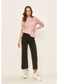 Czarne jeansy bootcut Haily's #4