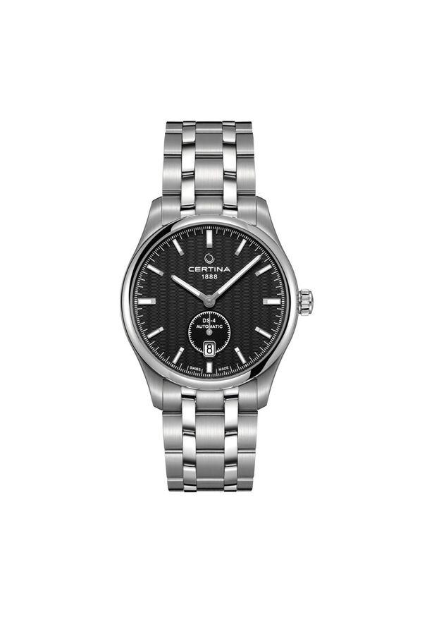 Zegarek CERTINA casualowy