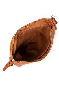 Refresh - Torebka REFRESH - 83370 Camel. Kolor: brązowy. Materiał: skórzane. Styl: elegancki, casual #4