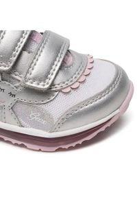 Geox Sneakersy B Todo G. A B1585A 0NF14 C0566 Biały. Kolor: biały #2