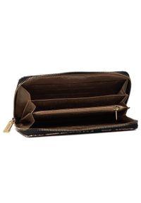 Beżowy portfel Puccini