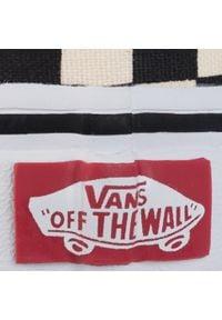 Vans - Tenisówki VANS - Classic Slip-On VN000ZBUEO11 (Checkerboard) Black/Wht. Zapięcie: bez zapięcia. Kolor: biały. Materiał: materiał. Szerokość cholewki: normalna