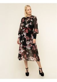 iBlues Sukienka codzienna 72263696200 Kolorowy Regular Fit. Okazja: na co dzień. Wzór: kolorowy. Typ sukienki: proste. Styl: casual #1