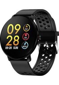 Smartwatch Denver SW-171 Czarny (116111000150). Rodzaj zegarka: smartwatch. Kolor: czarny
