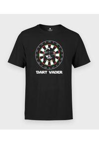 MegaKoszulki - Koszulka męska Dart Vader. Materiał: bawełna