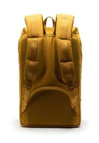Herschel - Plecak. Kolor: brązowy