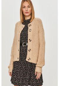 Sweter rozpinany Jacqueline de Yong