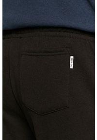 Only & Sons - Spodnie. Okazja: na co dzień. Kolor: czarny. Styl: casual