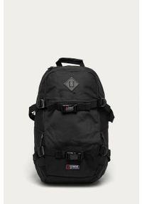 Czarny plecak Element