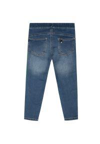 Niebieskie jeansy Liu Jo Kids