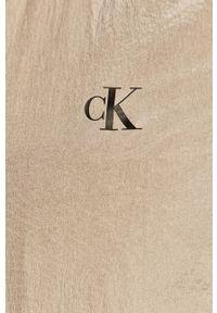 Kurtka Calvin Klein Jeans bez kaptura, na co dzień