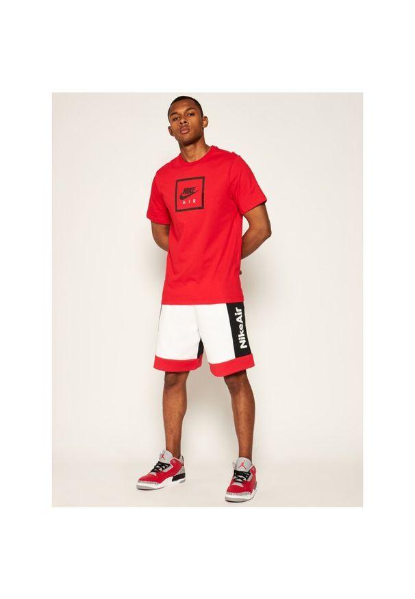 Spodenki sportowe Nike
