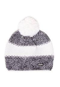 Szara czapka zimowa Eisbar
