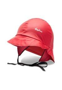 Playshoes Kapelusz 408950 Czerwony. Kolor: czerwony