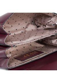 Czerwona torebka klasyczna Red Valentino