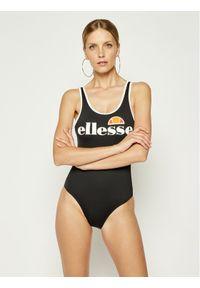 Ellesse Strój kąpielowy Lilly SGS06298 Czarny. Kolor: czarny