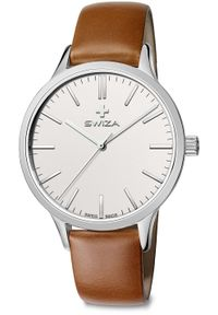 Zegarek Swiza damski STELLA (WAT.0631.1004)
