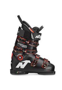 NORDICA - Buty narciarskie Dobermann GP 120. Kolor: czarny, czerwony, wielokolorowy. Materiał: materiał. Sport: narciarstwo