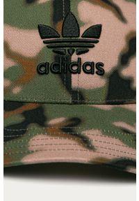 Wielokolorowa czapka z daszkiem adidas Originals