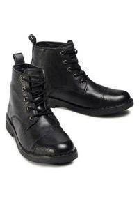 Czarne buty zimowe Levi's®