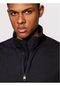 Calvin Klein Performance Bluza 00GMS1W332 Czarny Regular Fit. Kolor: czarny