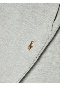 Polo Ralph Lauren Spodnie dresowe Po 323832981001 Szary Regular Fit. Kolor: szary. Materiał: dresówka