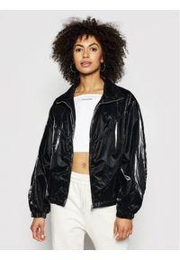 Calvin Klein Jeans Kurtka przejściowa J20J215649 Czarny Regular Fit. Kolor: czarny