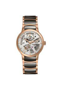 RADO ZEGAREK CENTRIX R30 181 10 4. Rodzaj zegarka: analogowe. Materiał: materiał. Styl: elegancki