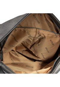 Srebrna torebka klasyczna Wittchen klasyczna