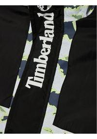Timberland Kurtka przejściowa T26538 D Szary Regular Fit. Kolor: szary