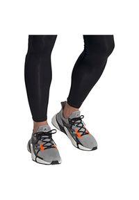 Adidas - Buty męskie do biegania adidas X9000L4 FW8414. Zapięcie: sznurówki. Materiał: dzianina, guma. Szerokość cholewki: normalna