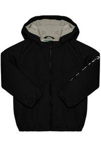 Guess Kurtka zimowa N0YL04 WDGC0 Czarny Regular Fit. Kolor: czarny. Sezon: zima