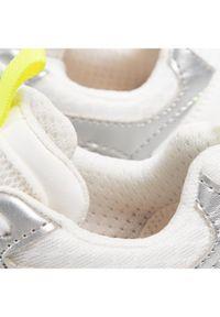 Geox Sneakersy J Bubblex G. B J04CNB 01422 C0007 S Biały. Kolor: biały