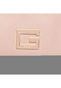 Różowa kosmetyczka Guess