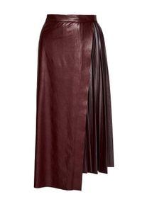 Czerwona spódnica Persona by Marina Rinaldi