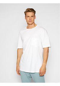 Imperial T-Shirt TJ08BCKTD Biały Oversize. Kolor: biały