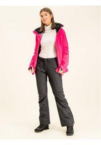 Czarne spodnie sportowe Roxy snowboardowe