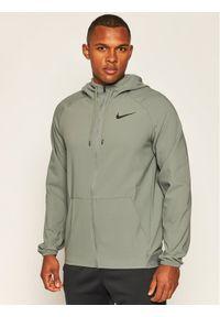 Szara kurtka przejściowa Nike