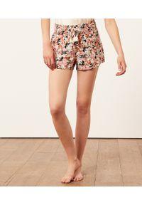 Palette Short De Pyjama Imprimé - Wielokolorowy - Etam. Kolor: wielokolorowy