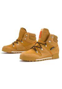 Sneakersy Adidas Adidas Terrex, z cholewką