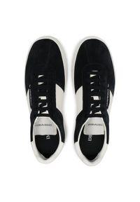 Emporio Armani Sneakersy X4X541 XM692 K568 Czarny. Kolor: czarny