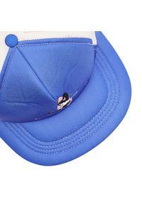 Fioletowa czapka z daszkiem Femi Stories