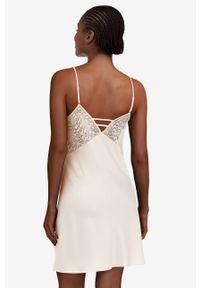 Piżama Passionata w koronkowe wzory