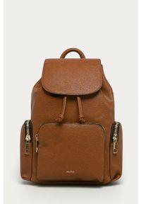 Brązowy plecak Aldo