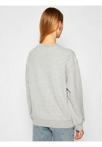 Levi's® Bluza Standard Crewneck 24688-0000 Szary Relaxed Fit. Kolor: szary