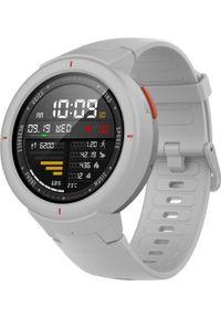 AMAZFIT - Smartwatch Amazfit Verge Biały (2_298203). Rodzaj zegarka: smartwatch. Kolor: biały